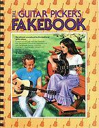 Guitar Pickers Fake Book als Taschenbuch