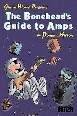 The Bonehead's Guide to Amps als Taschenbuch