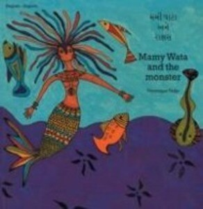 Mamy Wata And The Monster (gujarati-english) als Taschenbuch