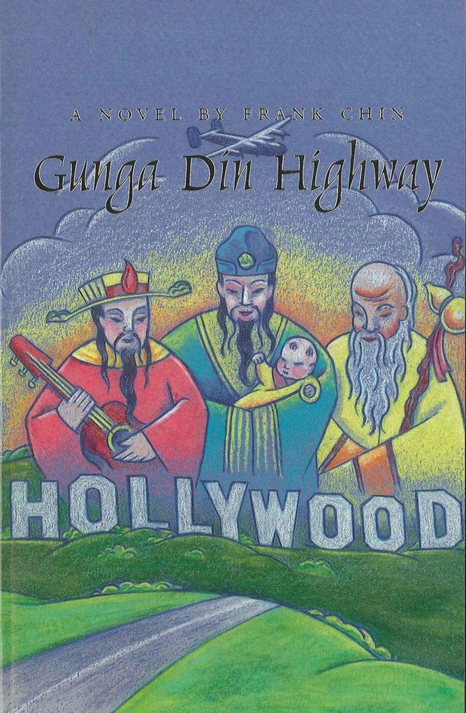 Gunga Din Highway als Taschenbuch