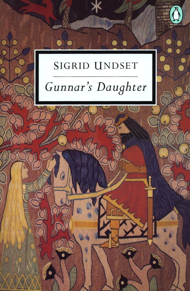 Gunnar's Daughter als Taschenbuch