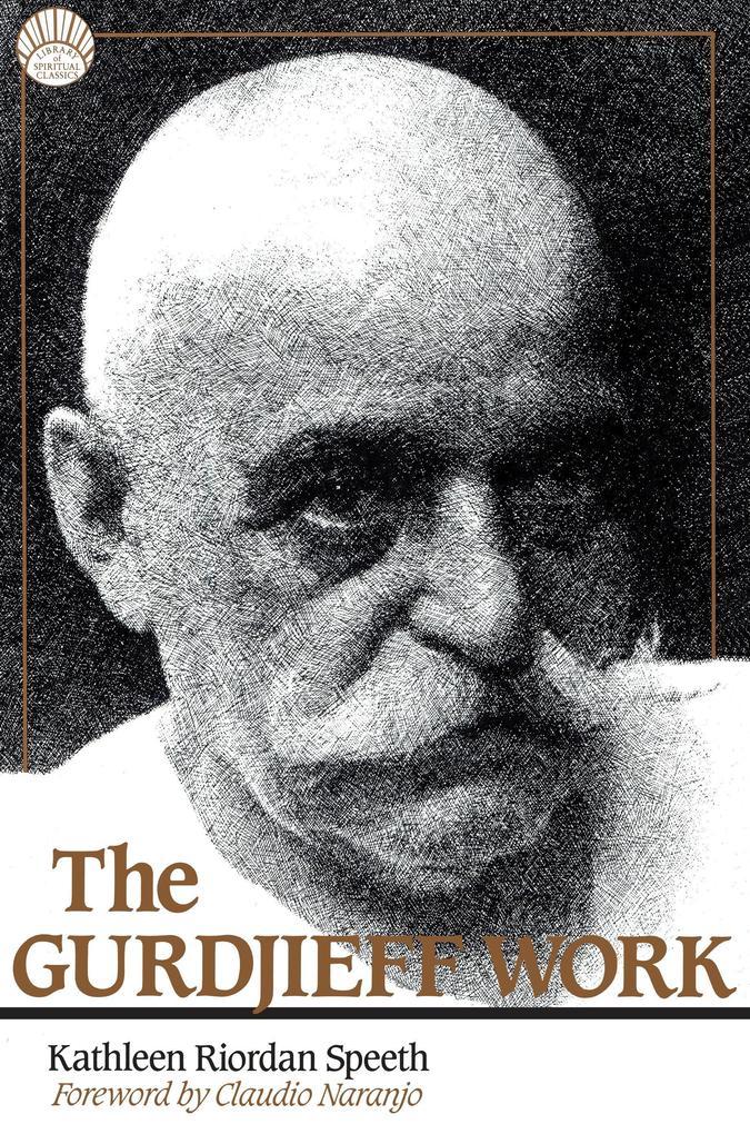 The Gurdjieff Work als Taschenbuch