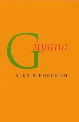 Guyana als Buch