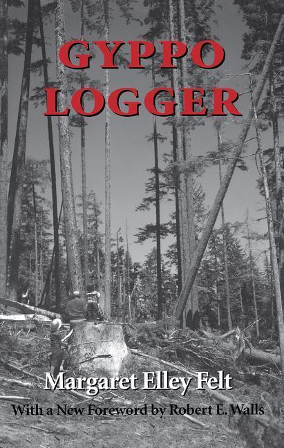 Gyppo Logger als Taschenbuch