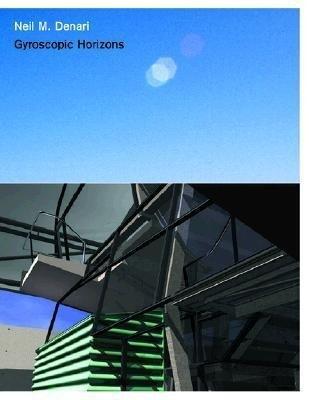 Gyroscopic Horizons als Taschenbuch
