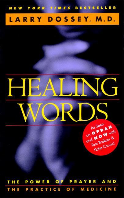 Healing Words als Taschenbuch