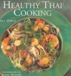 Healthy Thai Cooking als Taschenbuch