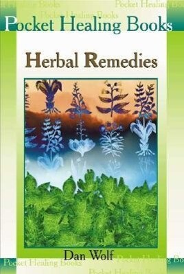 Herbal Remedies als Taschenbuch