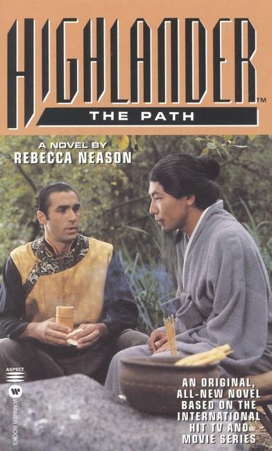 Highlander(tm): The Path als Taschenbuch