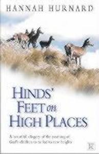 Hinds' Feet on High Places als Taschenbuch