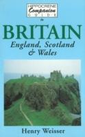 Companion Guide to Britain als Taschenbuch