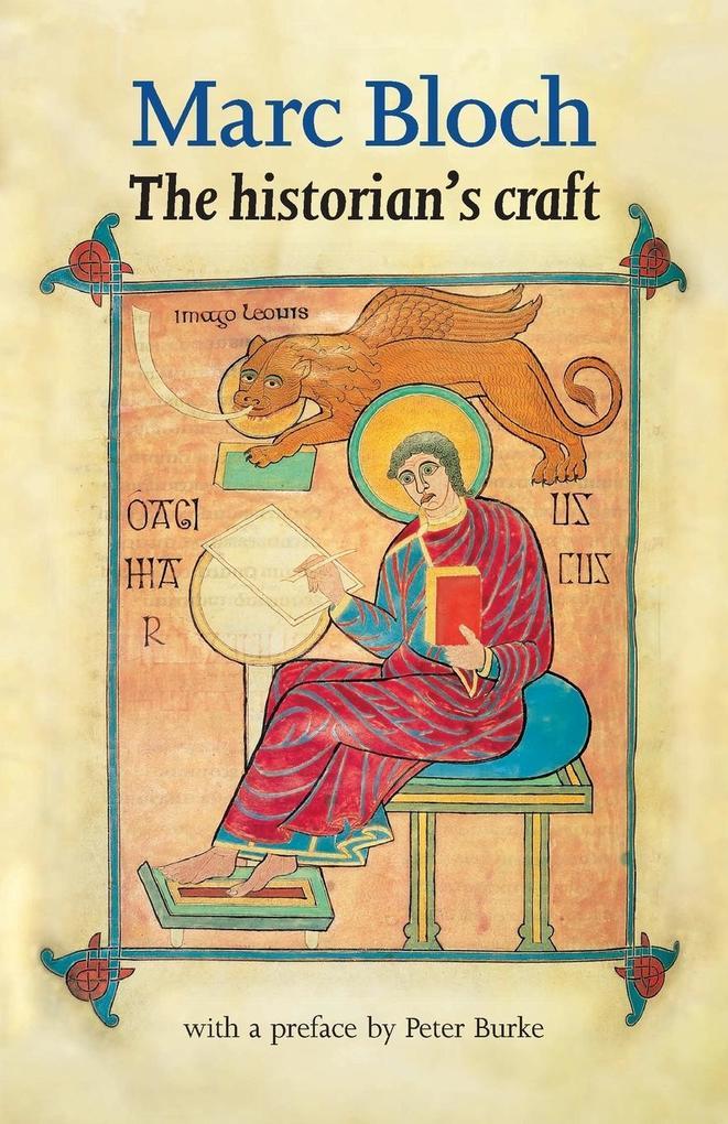The Historian'S Craft als Taschenbuch