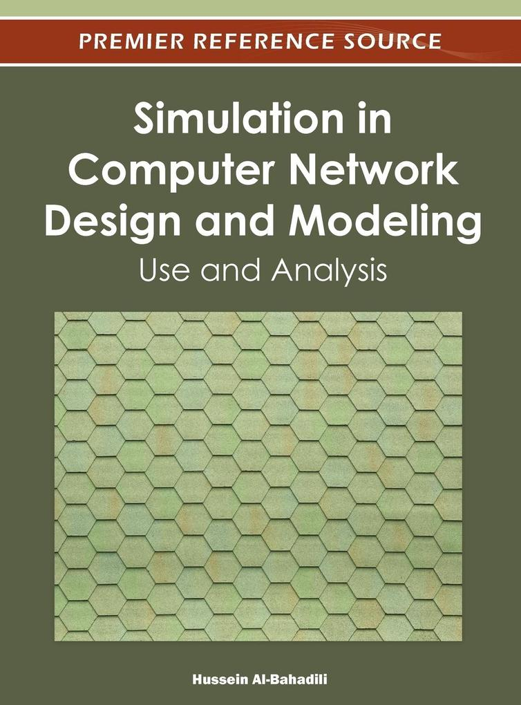 Simulation in Computer Network Design and Modeling