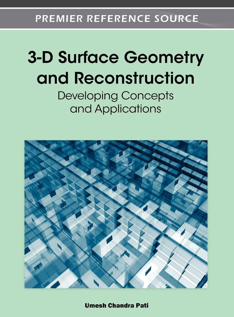 3-D Surface Geometry and Reconstruction