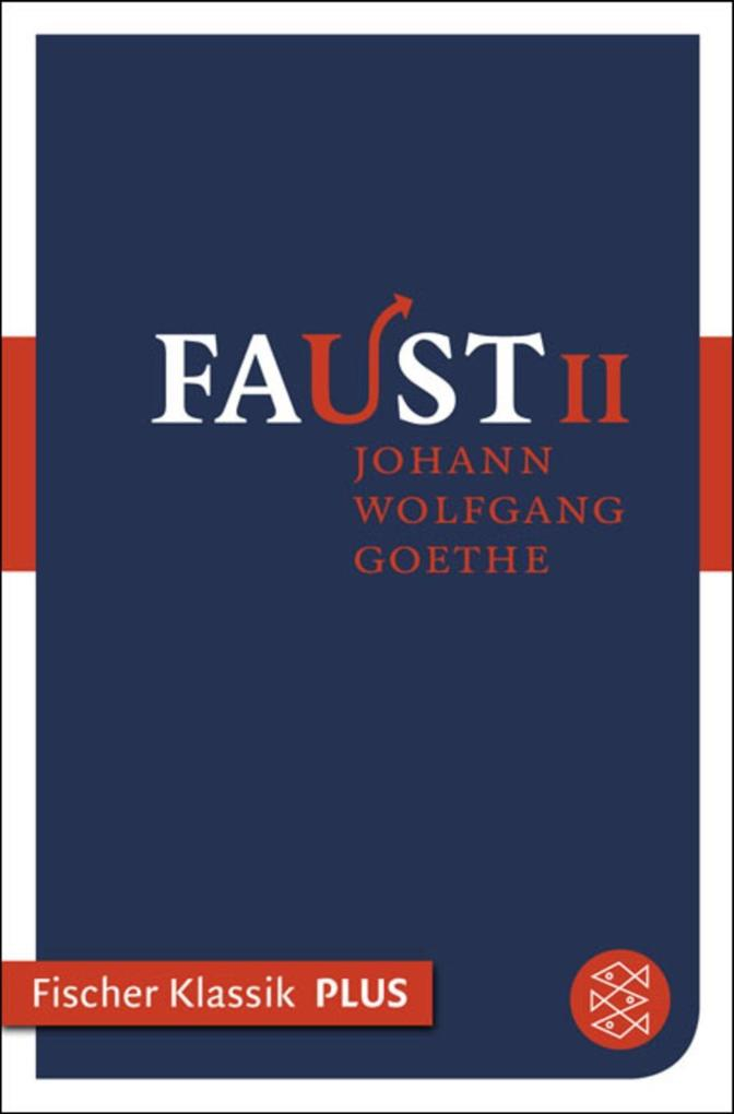 Faust II als eBook