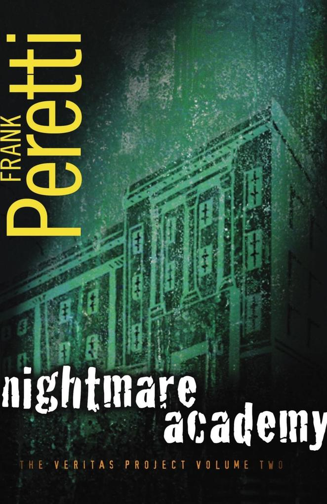 Nightmare Academy als eBook epub