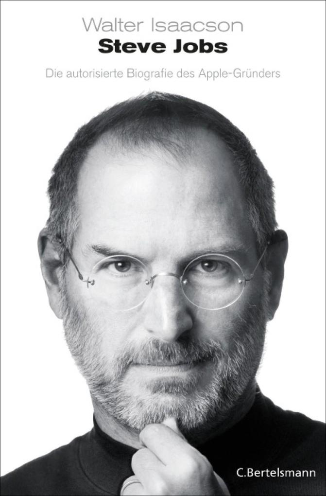 Steve Jobs als eBook
