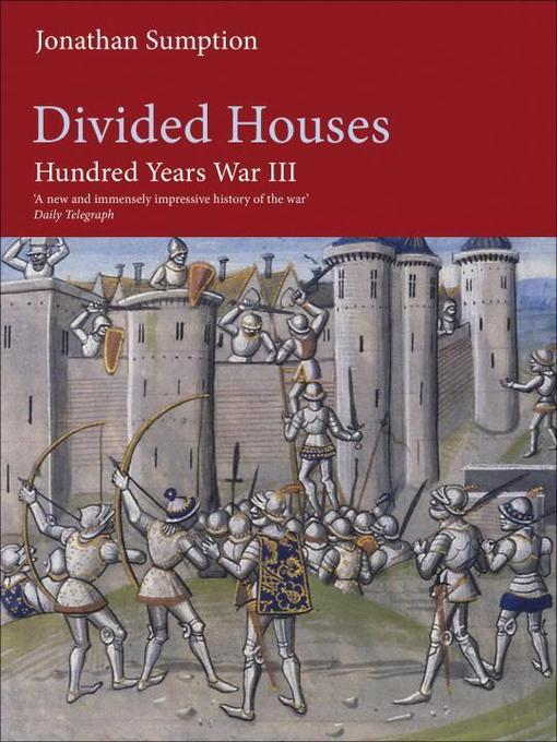 Hundred Years War Vol 3 als Buch