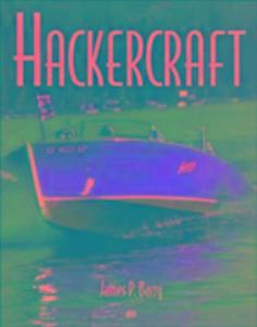 Hackercraft als Taschenbuch