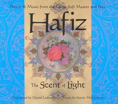 Hafiz: The Scent of Light als Hörbuch