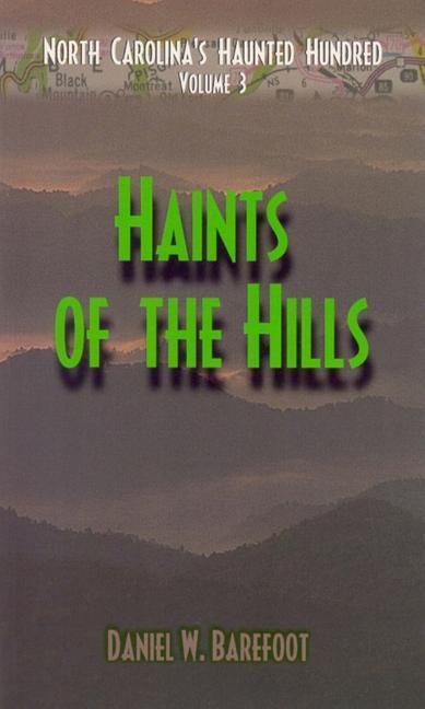 Haints of the Hills als Taschenbuch