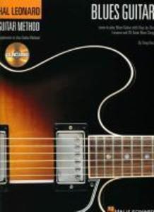 Hal Leonard Guitar Method als Taschenbuch