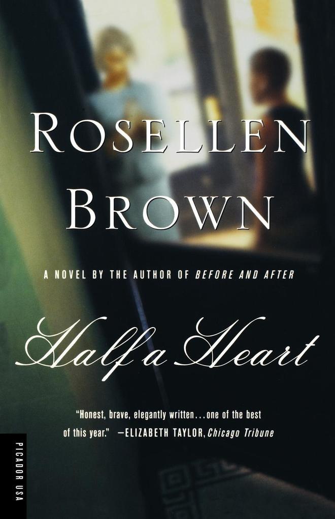 Half a Heart als Taschenbuch