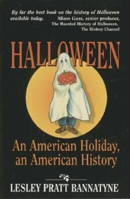 Halloween: An American Holiday, an American History als Taschenbuch