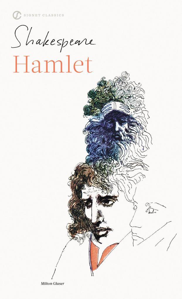 Hamlet als Taschenbuch