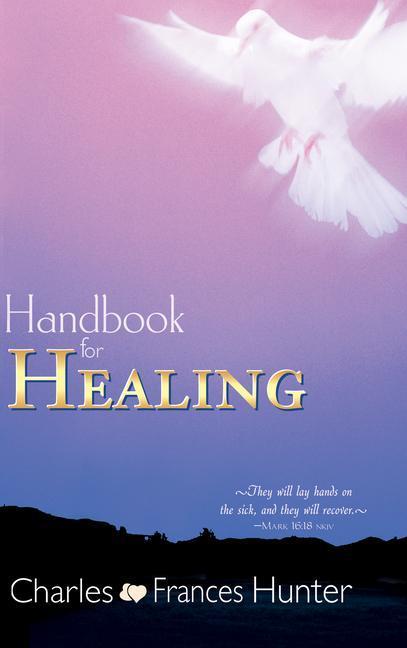 Handbook for Healing als Taschenbuch