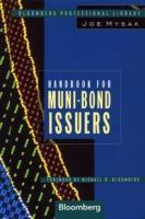 Handbook for Muni-Bond Issuers als Buch