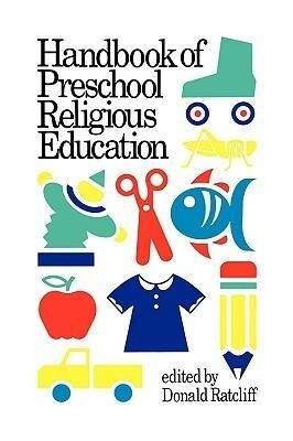 Handbook of Preschol Religious Education als Taschenbuch