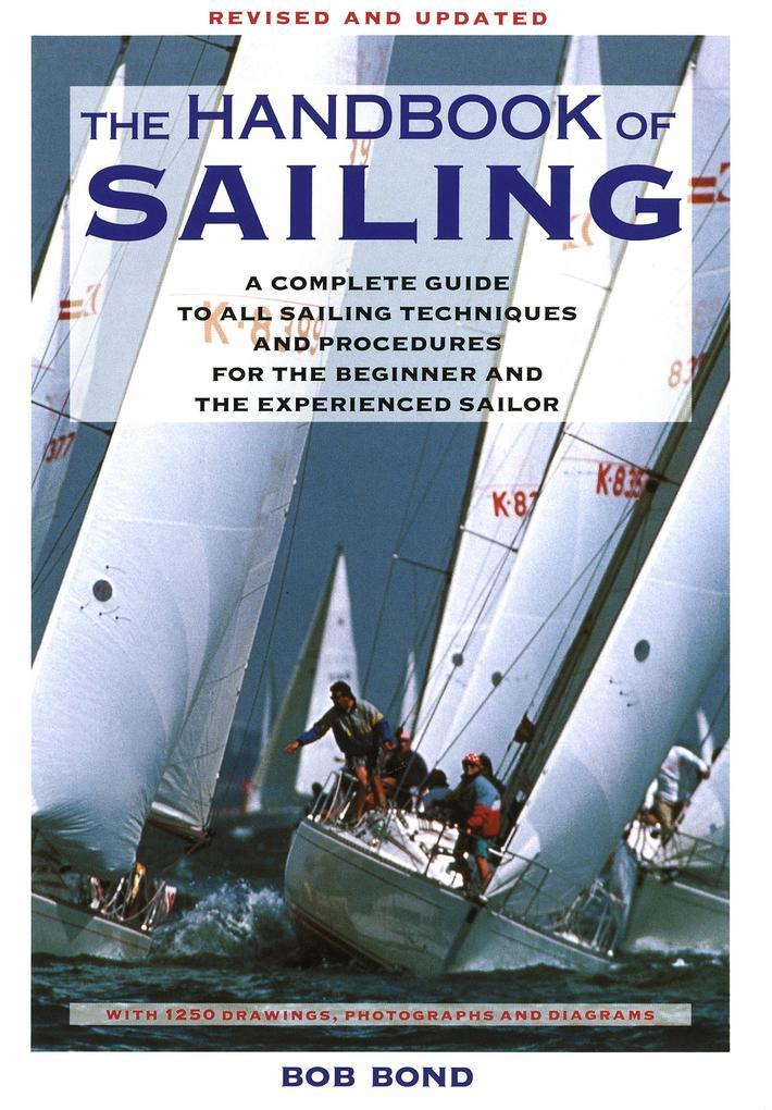 The Handbook of Sailing als Taschenbuch
