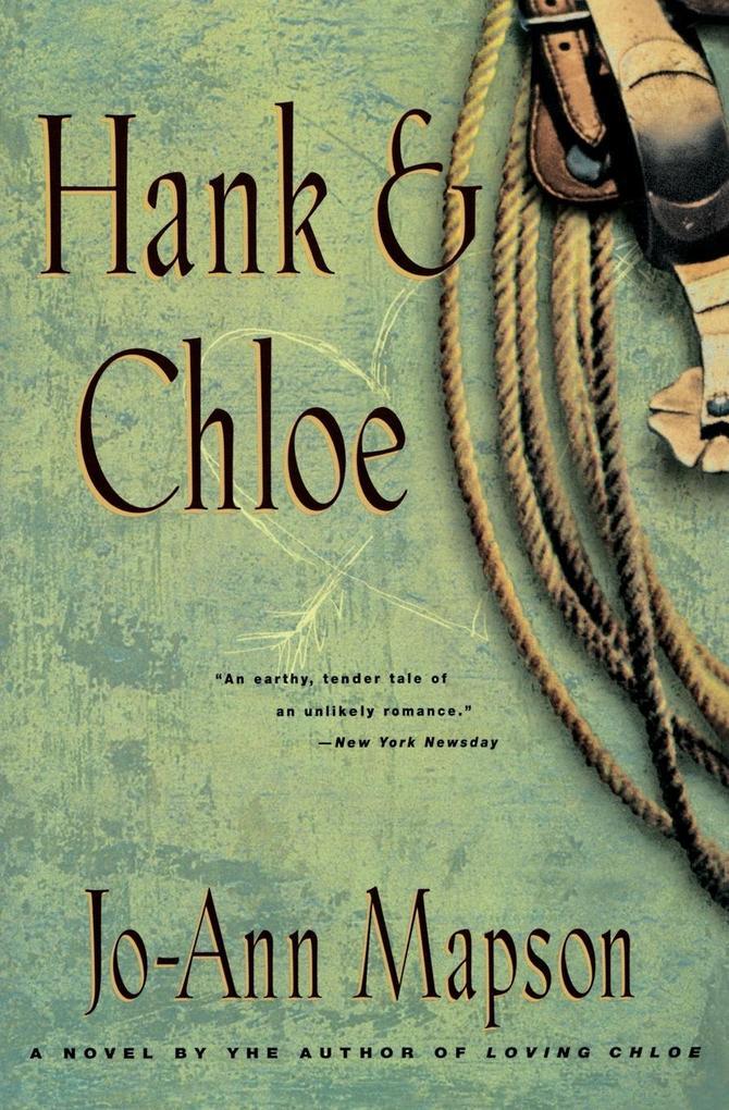 Hank & Chloe als Taschenbuch
