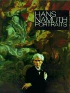 Hans Namuth: Portraits als Buch