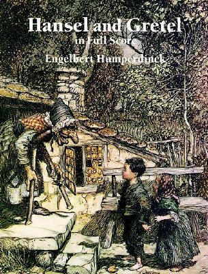 Hansel and Gretel in Full Score als Taschenbuch