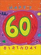 Happy 60th Birthday als Buch