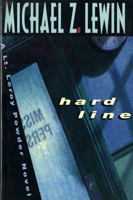 Hard Line: A Lt. Leroy Powder Novel als Taschenbuch