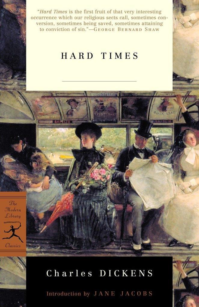 Hard Times als Taschenbuch