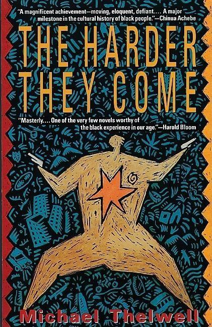 The Harder They Come als Taschenbuch