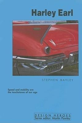 Harley Earl als Buch