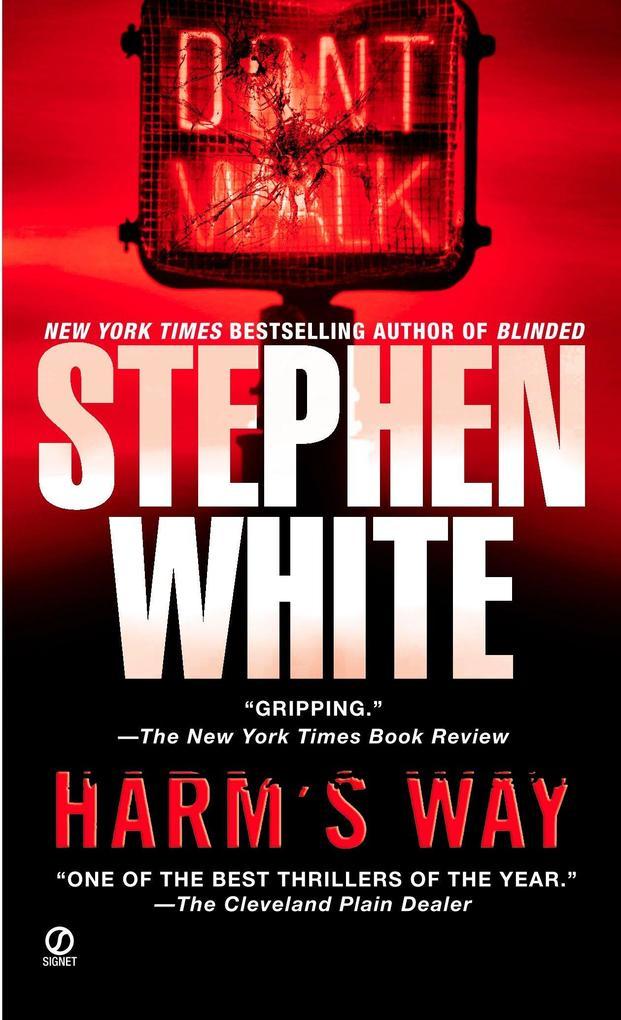 Harm's Way als Taschenbuch