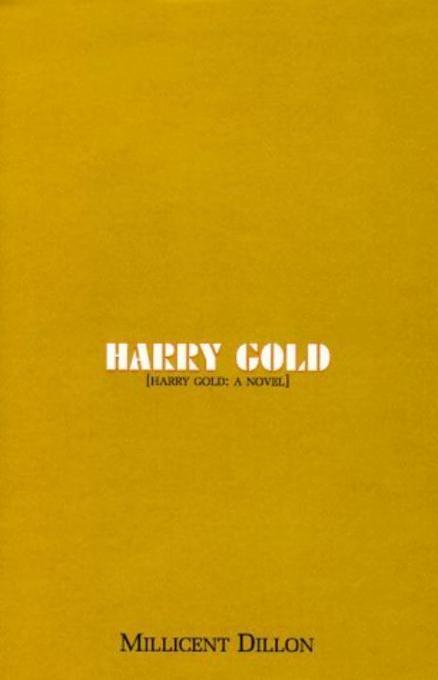 Harry Gold als Buch