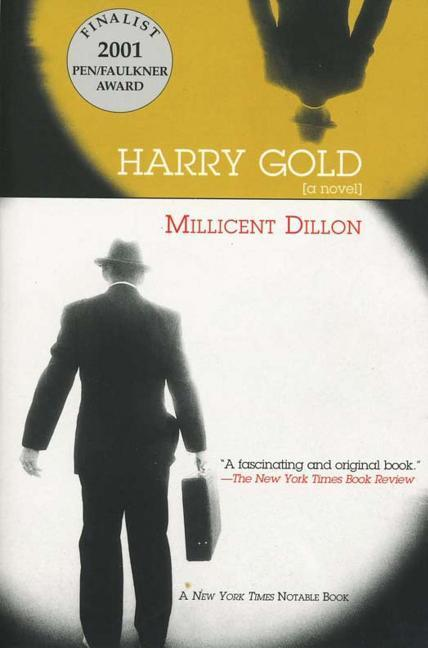 Harry Gold als Taschenbuch