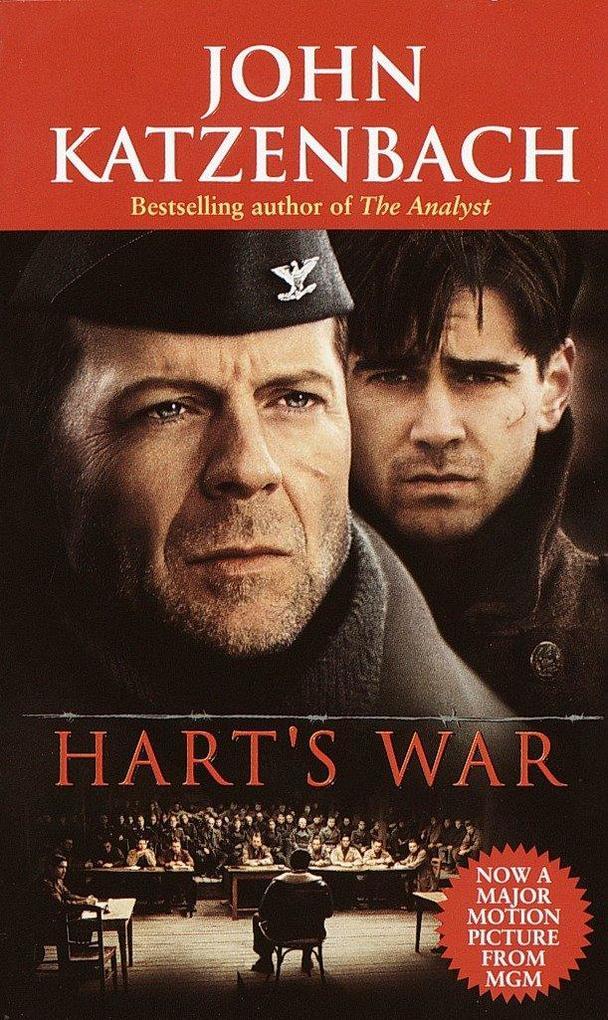 Hart's War: A Novel of Suspense als Taschenbuch