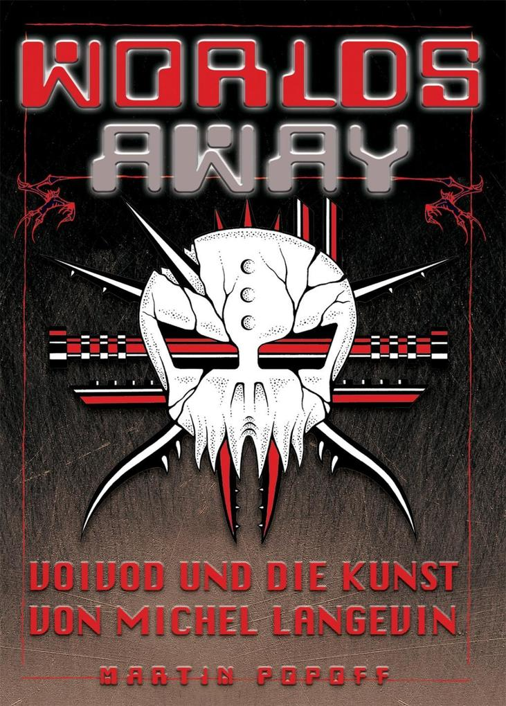 Worlds Away als Buch