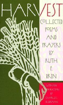 Harvest: Collected Poems and Prayers als Taschenbuch