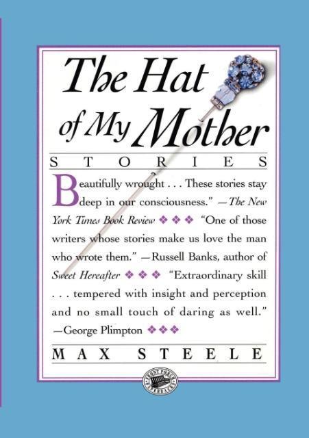 The Hat of My Mother als Taschenbuch