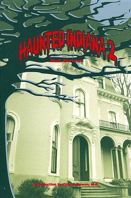 HAUNTED INDIANA 2 2/E als Taschenbuch