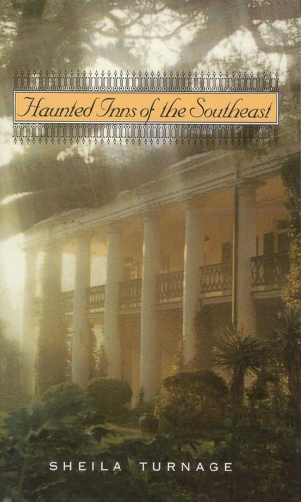 Haunted Inns of the Southeast als Taschenbuch